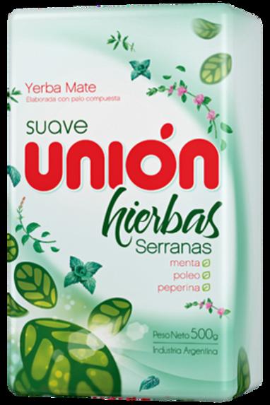 """Union"" Herbal Mix"