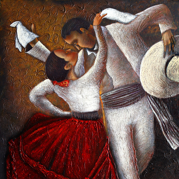 Mariner's Dance