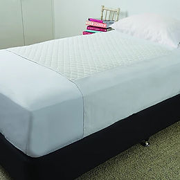 EXCEL WITH TUCK-INS BED PAD (BD1035)