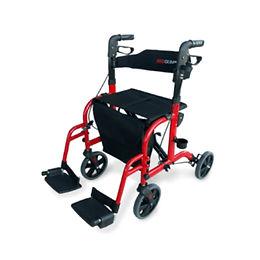 SEAT WALKER DUAL PURPOSE (RG4408)