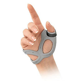 Actimove Rhizo Forte Thumb Brace, Left, Large, 6.4-7.3cm Long