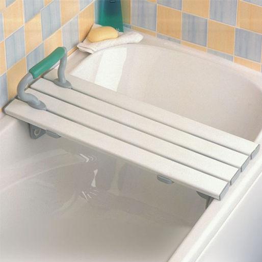 Handle for Savanah Slatted Bath Board