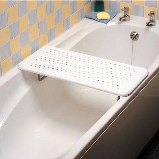 Homecraft Alton Bath Board, 30 x 68cm, up to 190kg