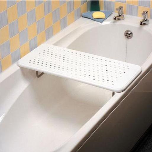 Homecraft Alton Bath Board, 30 x 68cm, up to 190kg