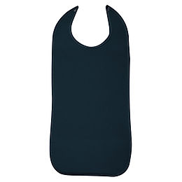 CLOTHING PROTECTOR - NAVY BLUE