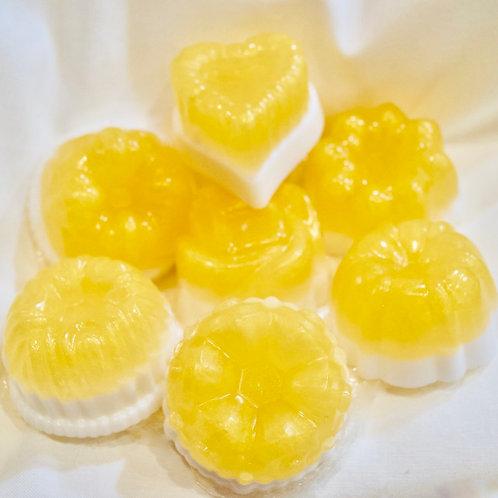 simply joy aloe vera soap