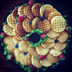 Waffles & Flapjacks