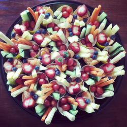 Fruit & Veg Cups