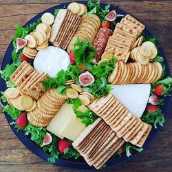 Cheese supreme