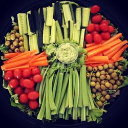 Veggie Platter (2)