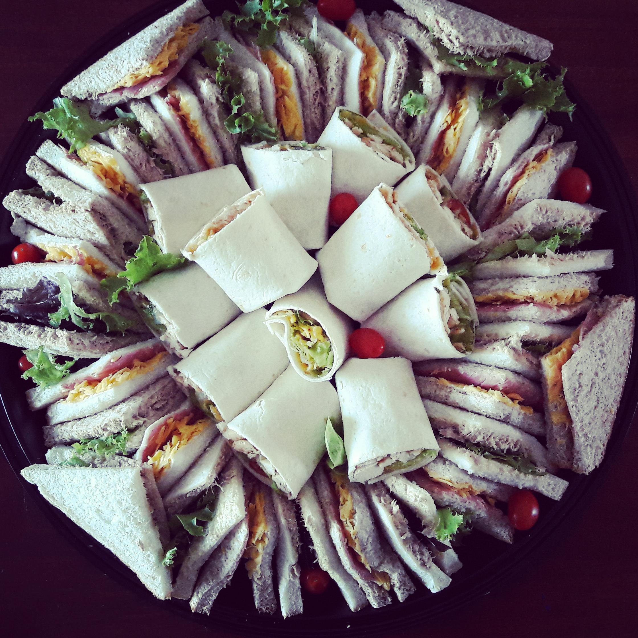 Wraps & Sandwiches (2)