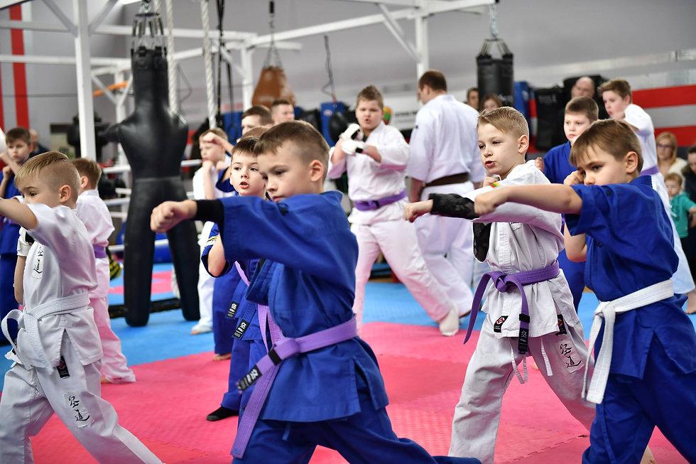 Avangard sporto burelis vaikams