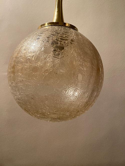 Doria Glass Ball