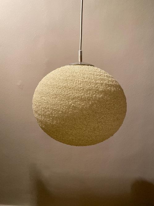 1970's karolowitz Popcorn light
