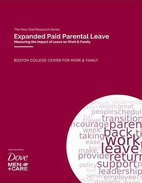 Expanded Parental Leave
