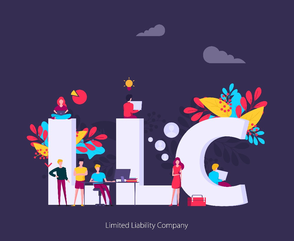 3 Reasons Why an LLC is Better than a Sole Proprietorship