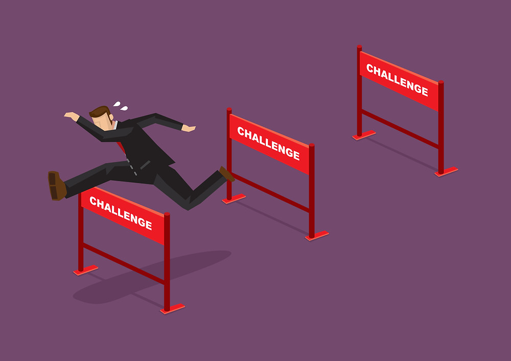 6 Big Challenges Small Businesses Face