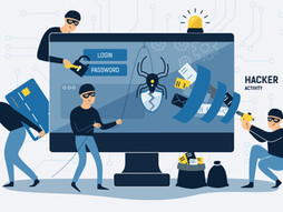 How to Protect Your Business from Cybercriminals