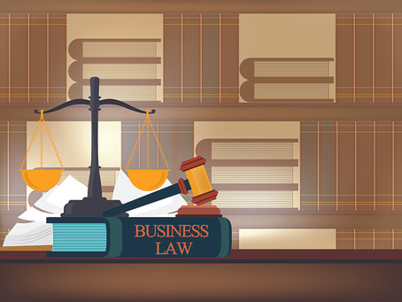 What Does A Small Business Attorney Do?