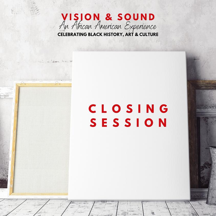 Vision & Sound Closing Session