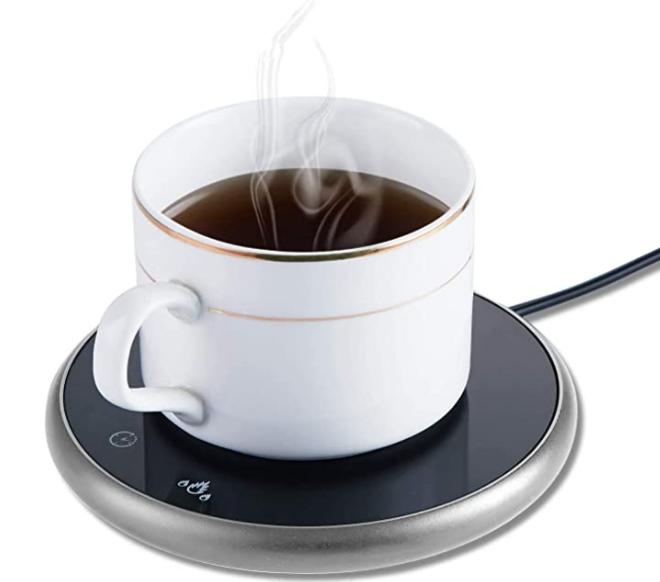 Smart Coffee Cup Warmer