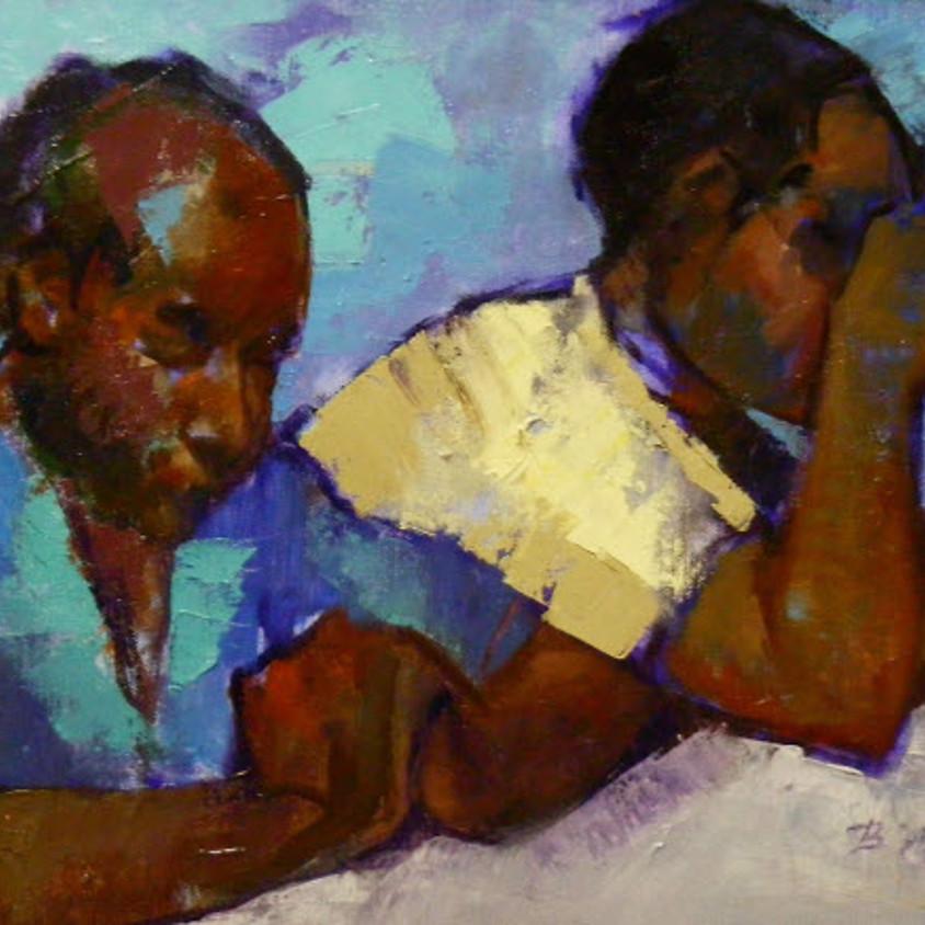 Featured Artist(s): Stephen Marc & Bob Martin