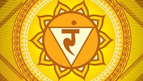 Le Chakra plexus solaire