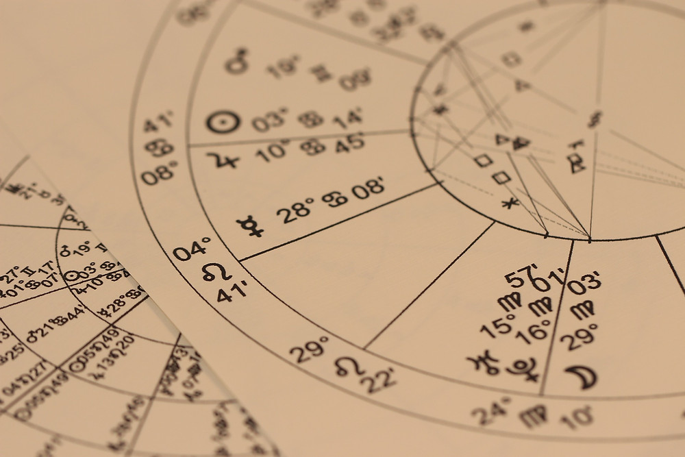Astrology and Astronomy are indissociable