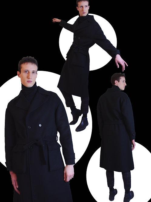 80's style coat / 80年代スタイルコート