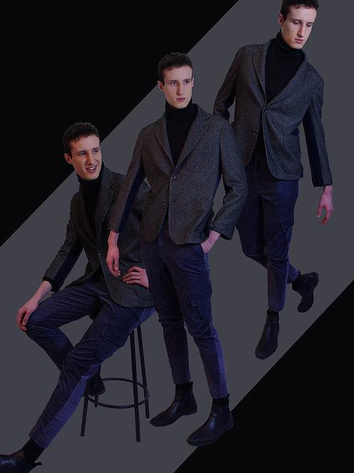 Cashmere&Silk jacket / カシミヤシルクジャケット