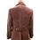 Thumbnail: Bordeaux military style jacket / ボルドーのミリタリージャケット