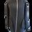 Thumbnail: Mix Cashmere black coat / ミックスカシミヤブラックコート