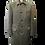 Thumbnail: Alpaca grey coat /グレーアルパカのコート