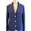 Thumbnail: Cashmere blue jacket / ブルーカシミヤジャケット
