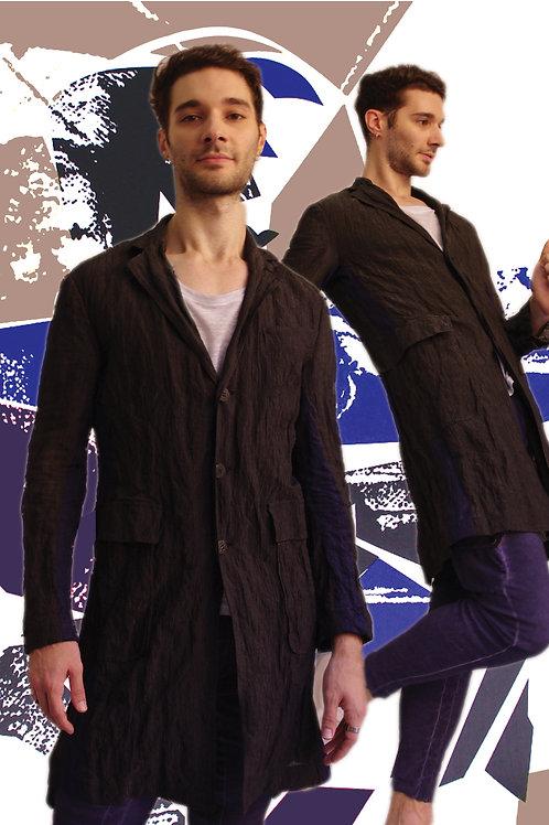 Cotton&Metal Summer Coat