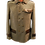 Thumbnail: Military style short coat / ミリタリーショートコート