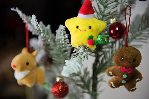 Christmas Puchimaru