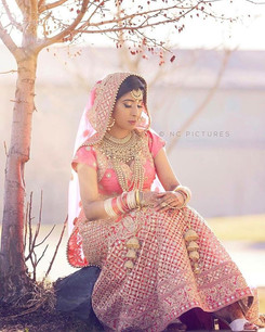 _Beautiful Bride__- Her heart is a secre