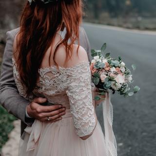 woman-wearing-white-off-shoulder-wedding