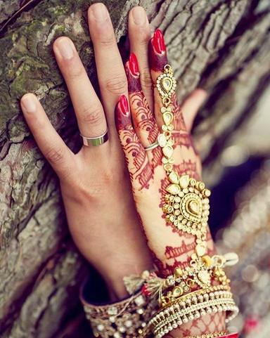 we creat some moments #punjabiwedding #s