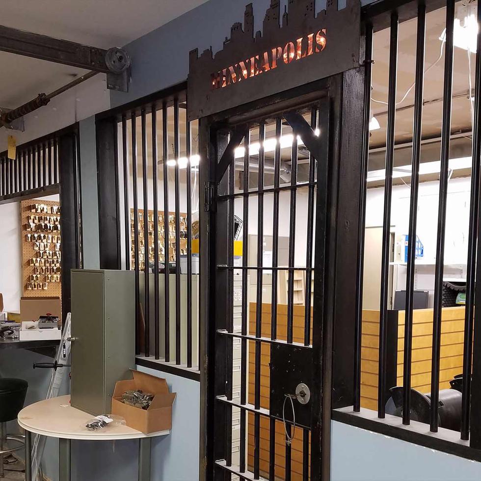 Midwest Lock & Safe Headquarters