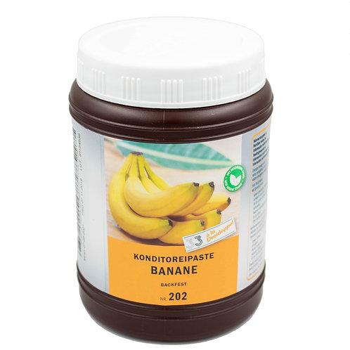 """דריידופל בננה - 1 ק""""ג"""