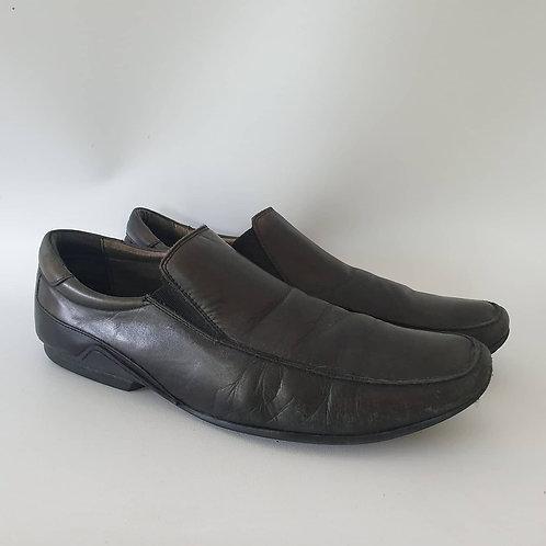 נעל מעור אלגנטית לגבר
