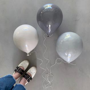 Classic Balloon Sculpture