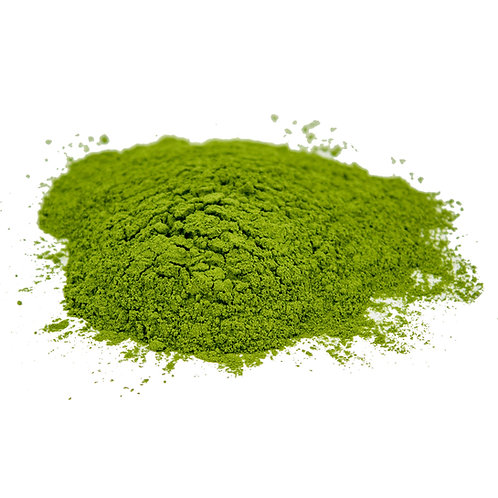 צבע ירוק   תרד - 100 גרם