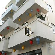 Cuco Hotel | TLV