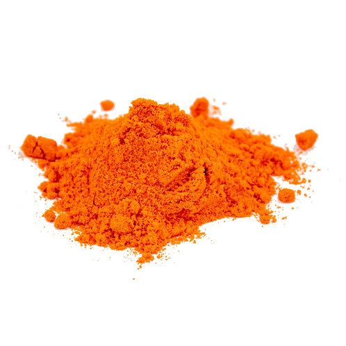 צבע כתום | בטא קרוטן - 100 גרם