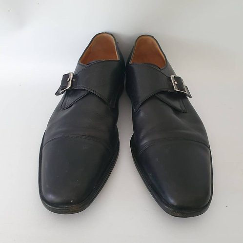 BALLY נעליםמעור אלגנטיות לגבר