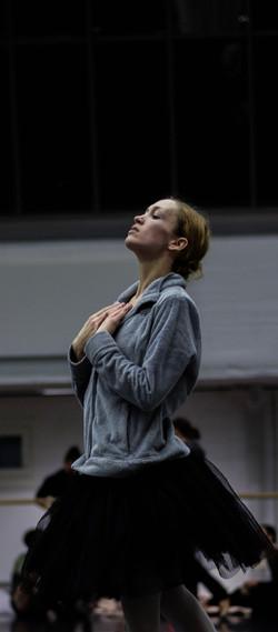 Ksenia Ovsyanick, Staatsballett