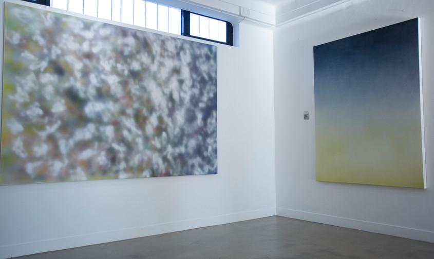 Installation view | Cova Gallery 2020